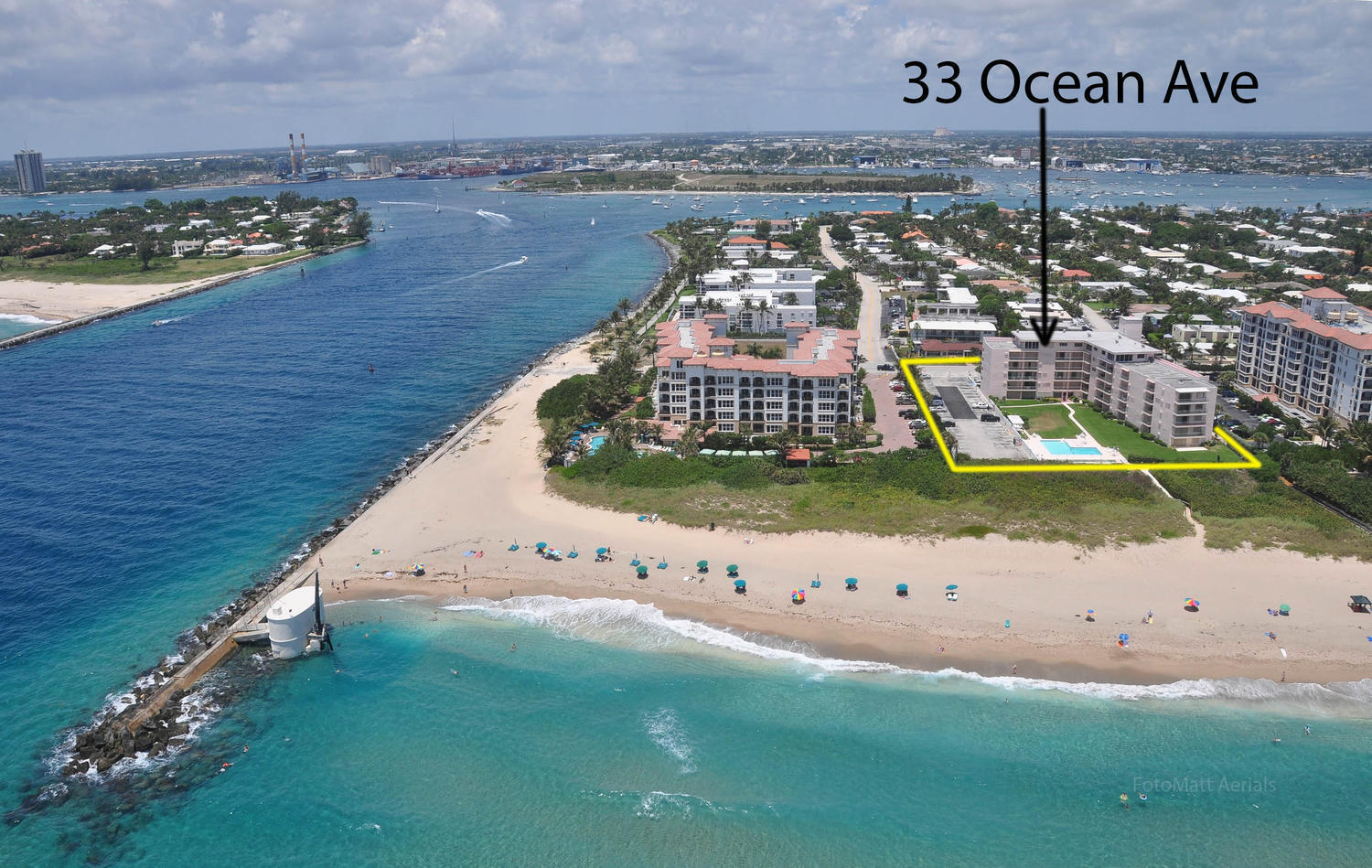 Home for sale in Palm Beach Shores APTS. INC Palm Beach Shores Florida