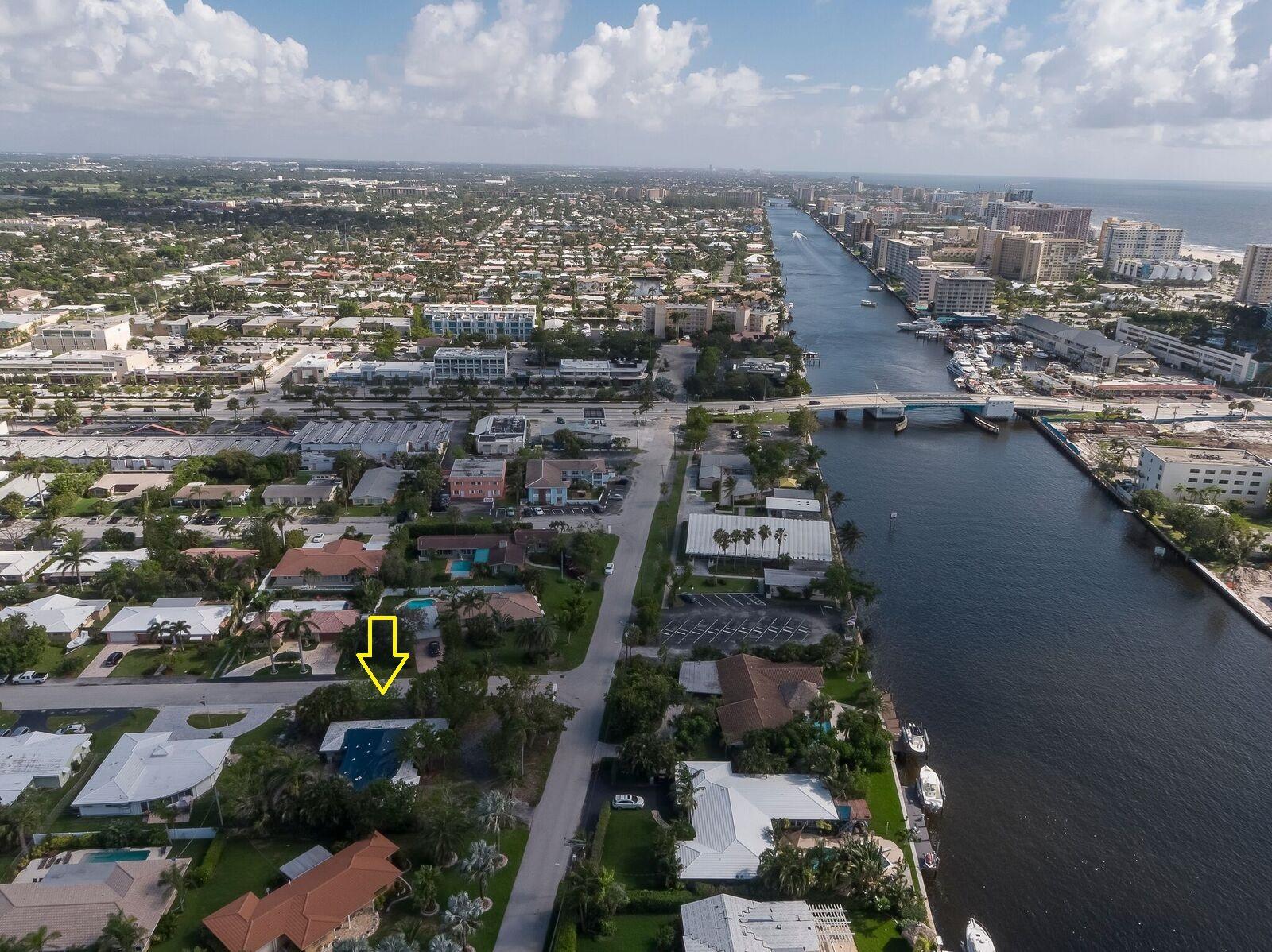 Home for sale in POMPANO BEACH ESTATES Pompano Beach Florida