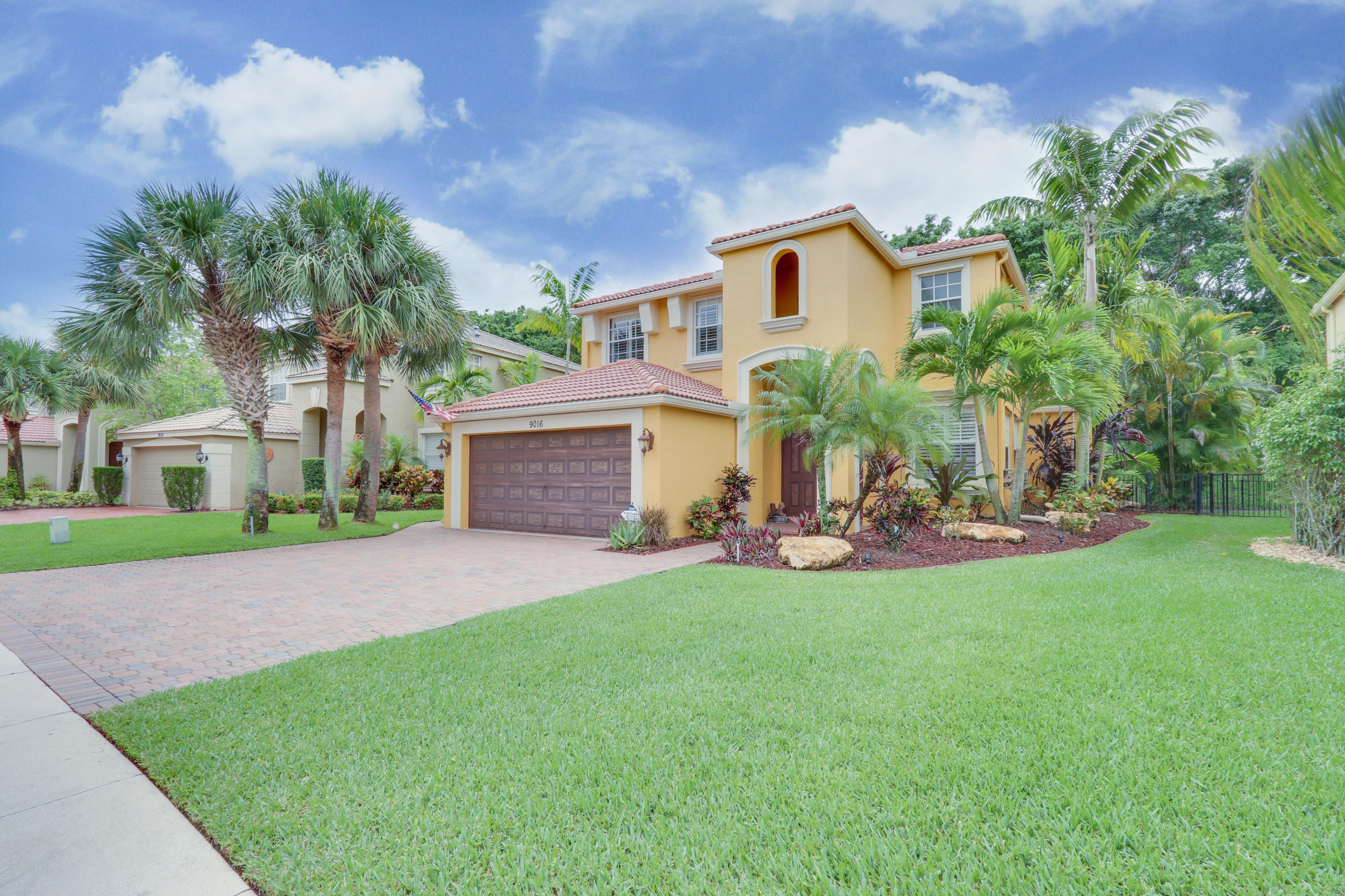 Home for sale in Olympia - Easton Wellington Florida