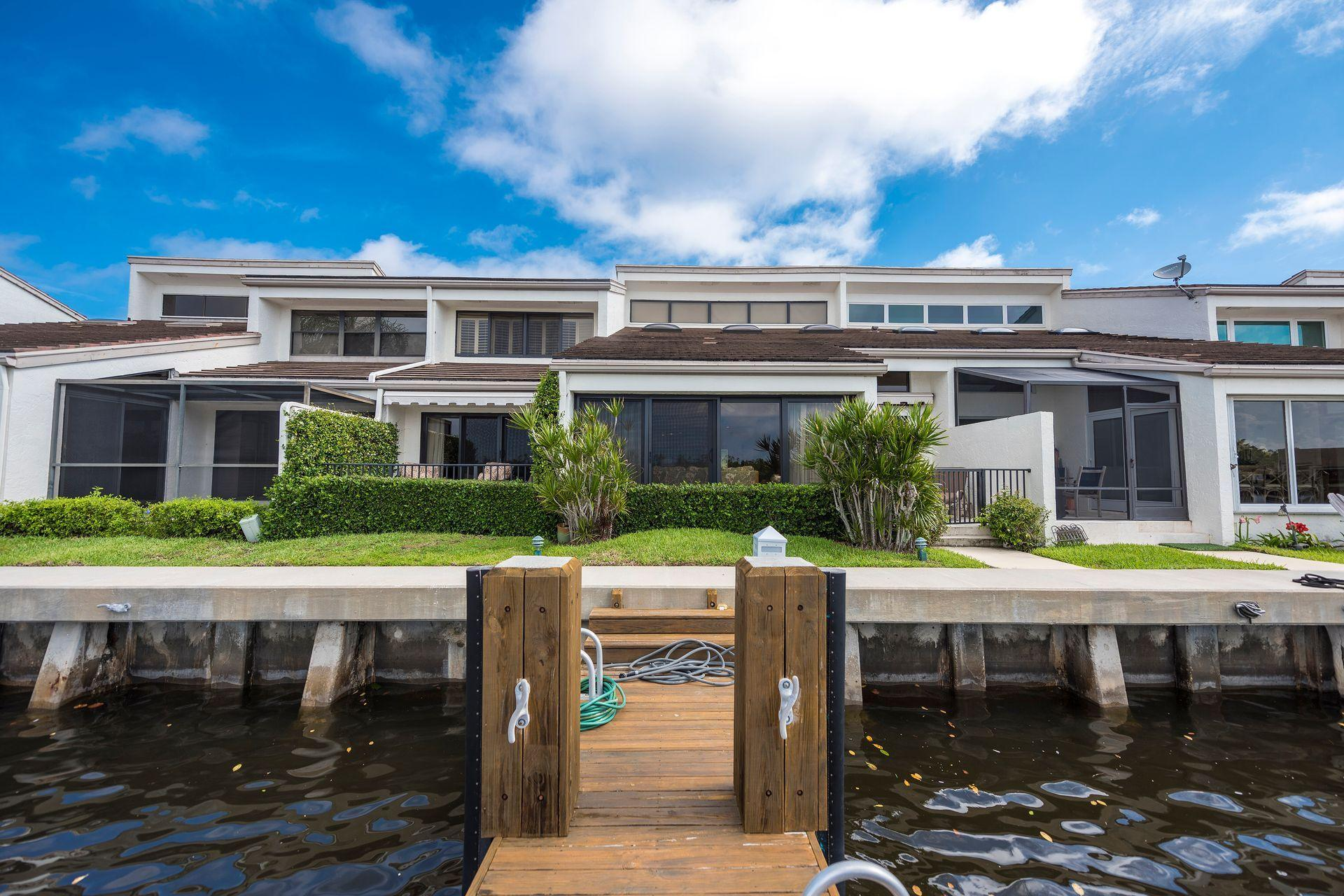 Home for sale in PELICAN COVE OF Ocean Ridge Florida