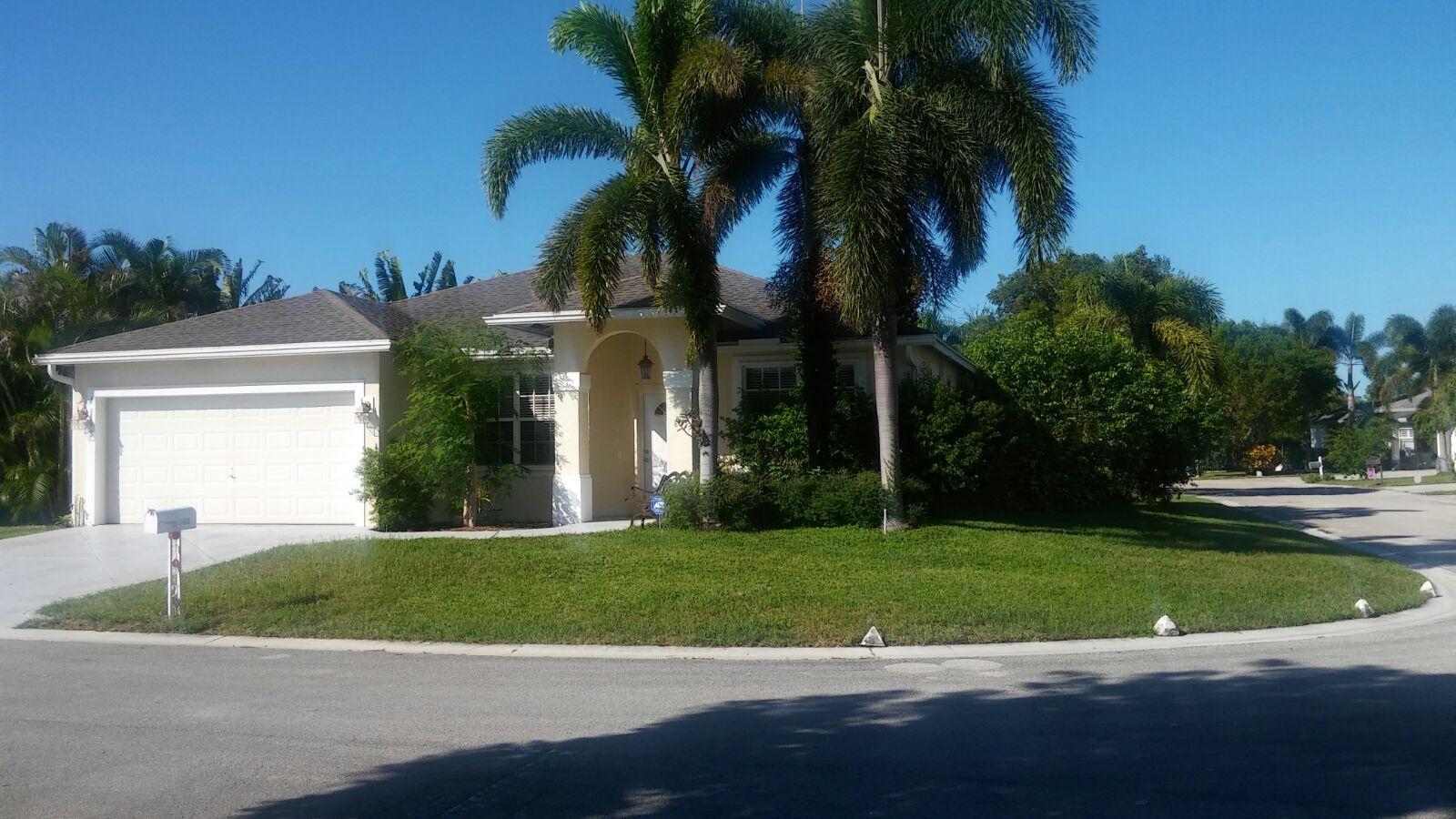 Home for sale in OLIVE TREE PAR 6C Lt67 Greenacres Florida