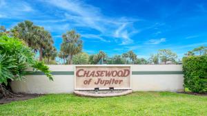 Chasewood Of Jupiter