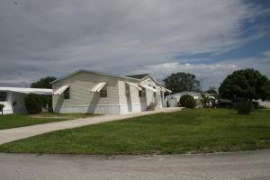 Ridgeway Mobile Home Plat 7