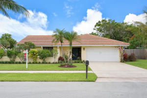 Property for sale at 7005 NW 5th Avenue, Boca Raton,  Florida 33487