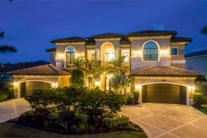 Property for sale at 16598 Fleur De Lis Way, Delray Beach,  Florida 33446