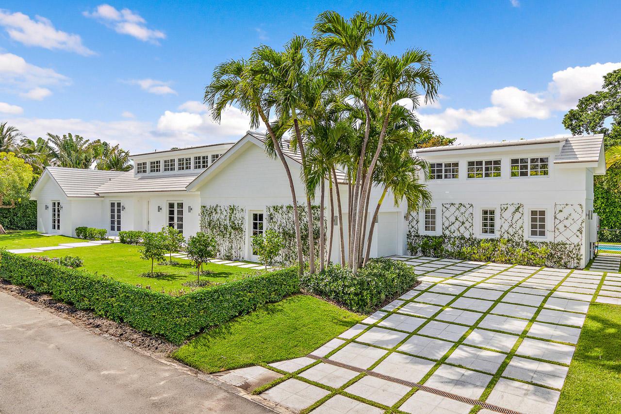 Photo of 285 Colonial Palm Beach FL 33480 MLS RX-10434654