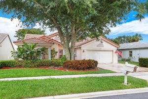Property for sale at 3839 Summer Chase Court, Lake Worth,  Florida 33467