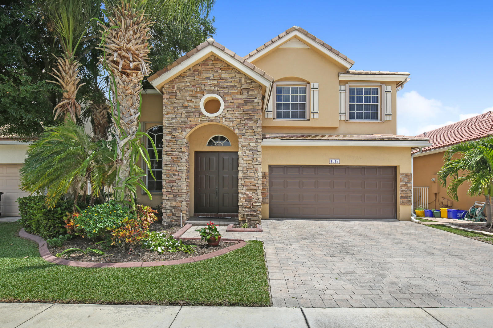 Home for sale in The Vineyards Lake Worth Florida