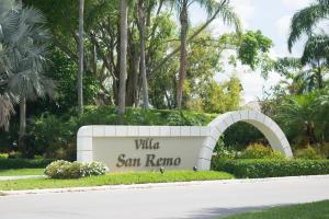 Villa San Remo Condo