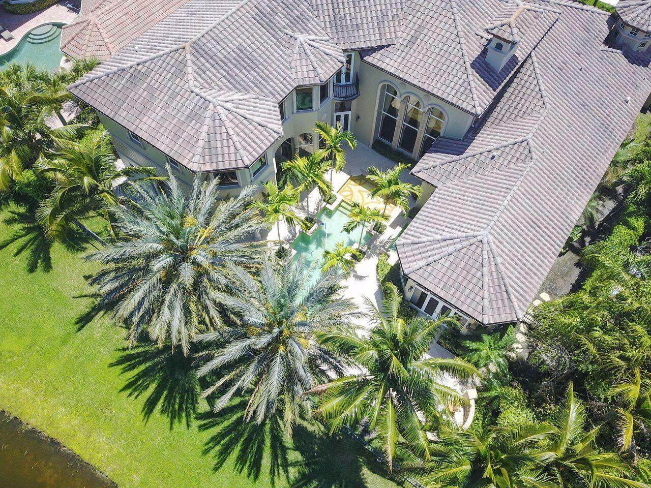 MIRASOL PALM BEACH GARDENS REAL ESTATE