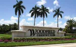 Woodfield Cc