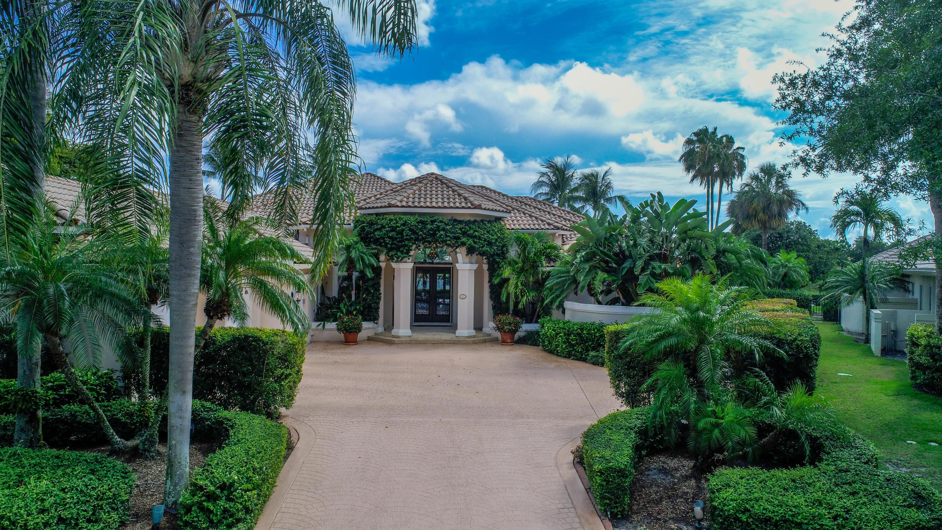 268 Locha Drive, Jupiter, Florida 33458, 4 Bedrooms Bedrooms, ,5.1 BathroomsBathrooms,A,Single family,Locha,RX-10435668