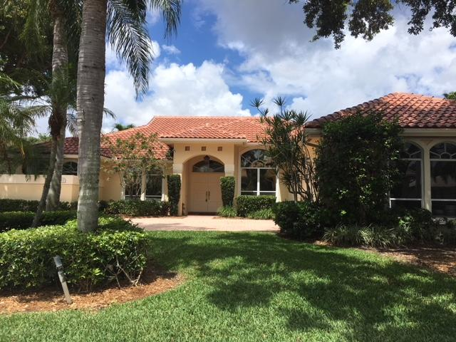 Home for sale in Bear Lakes Estates West Palm Beach Florida