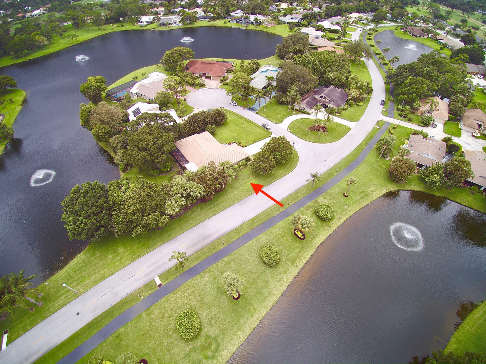 Home for sale in EASTPOINTE COUNTRY CLUB 7 Palm Beach Gardens Florida