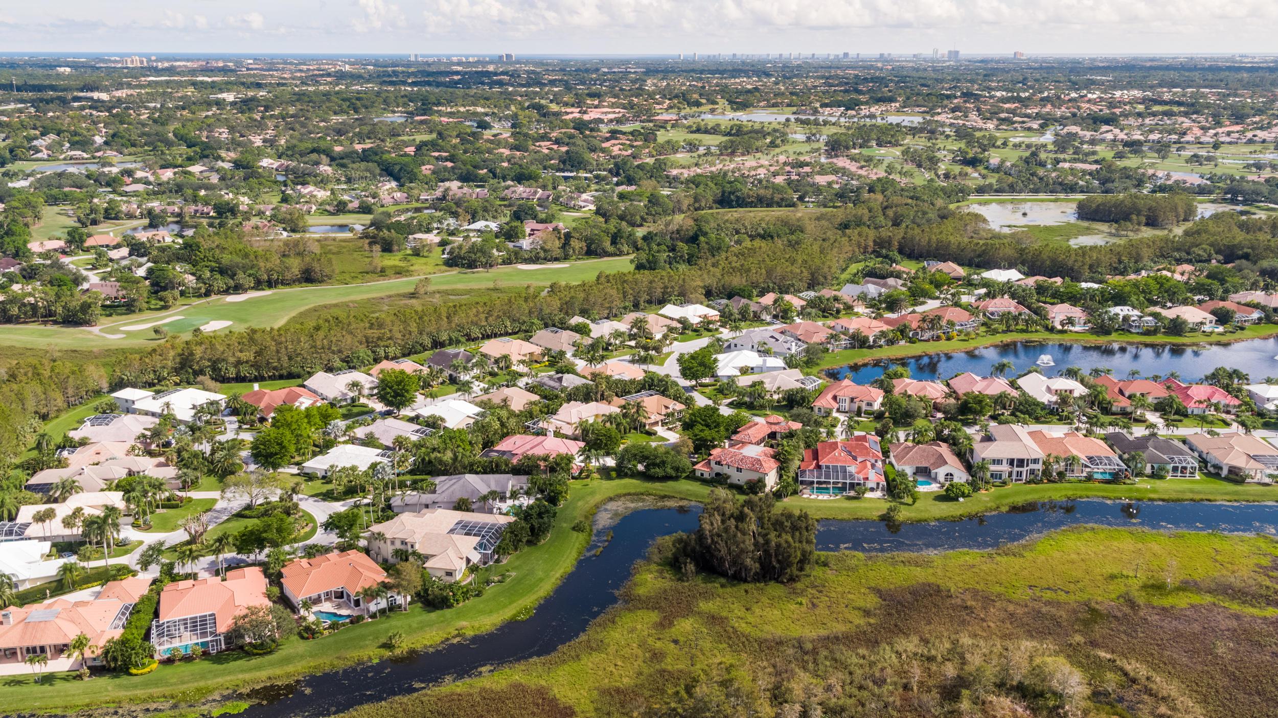 PGA NATIONAL PALM BEACH GARDENS FLORIDA