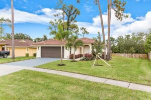 Property for sale at 972 Lemongrass Lane, Wellington,  Florida 33414