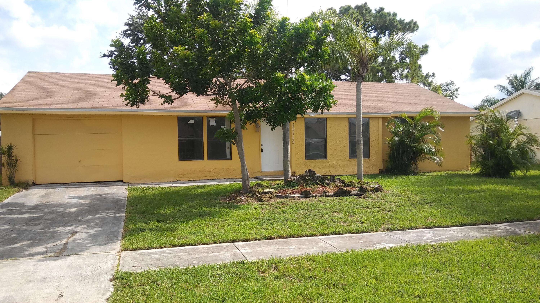 10115 Yeoman Lane Royal Palm Beach, FL 33411 photo 1