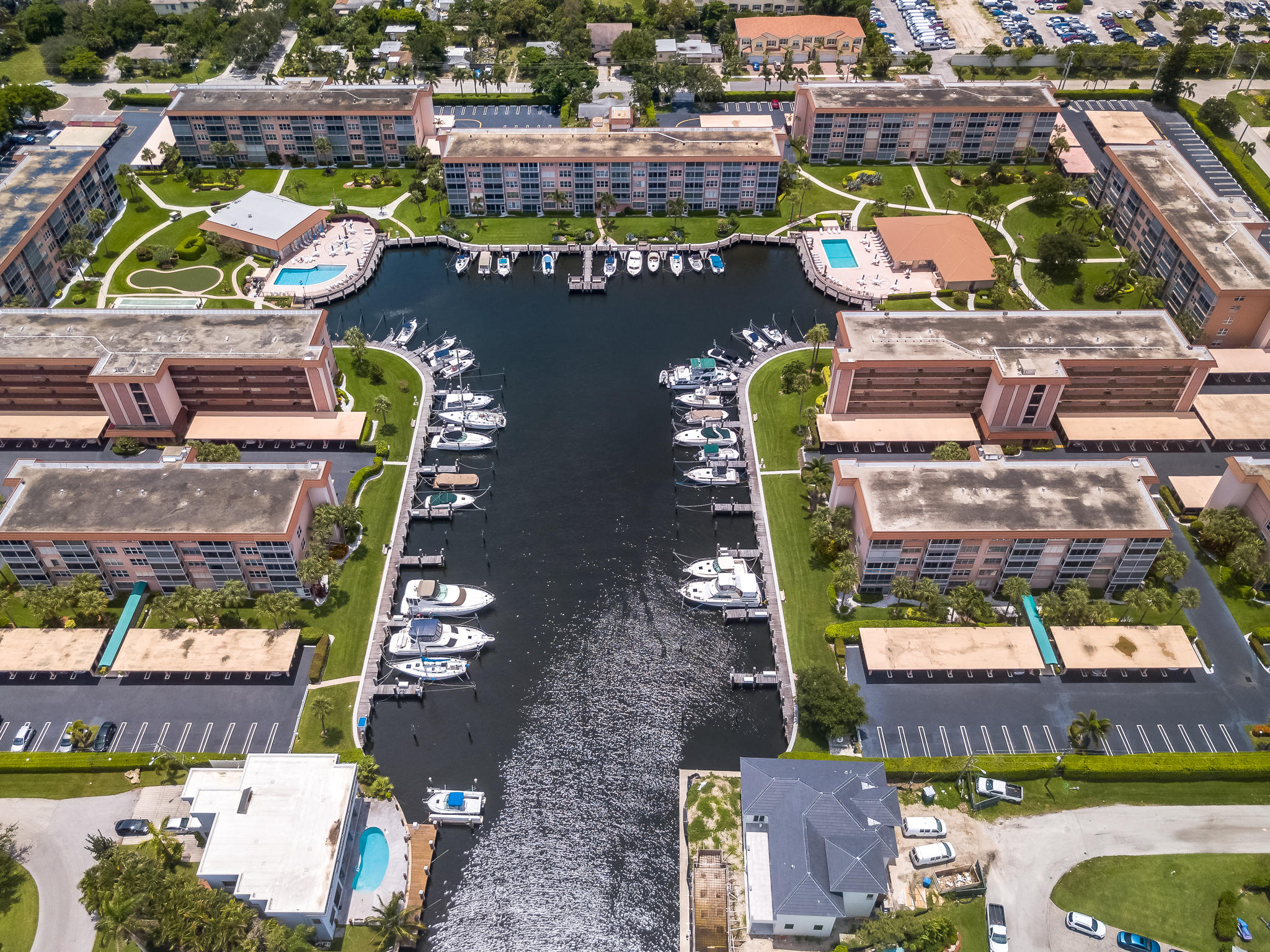 911 Gardenia Drive 453 Delray Beach, FL 33483 photo 27