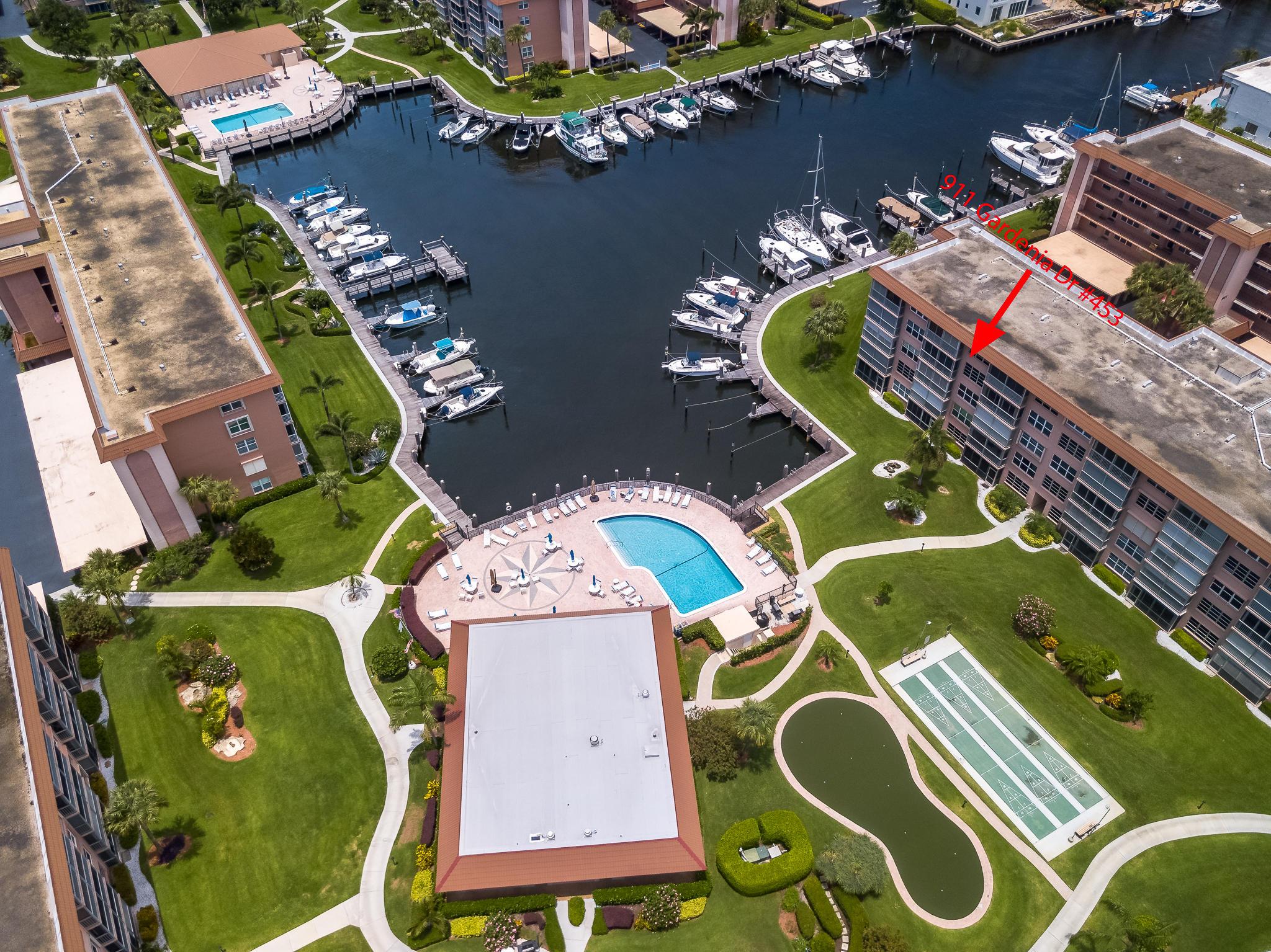 911 Gardenia Drive 453 Delray Beach, FL 33483 photo 1
