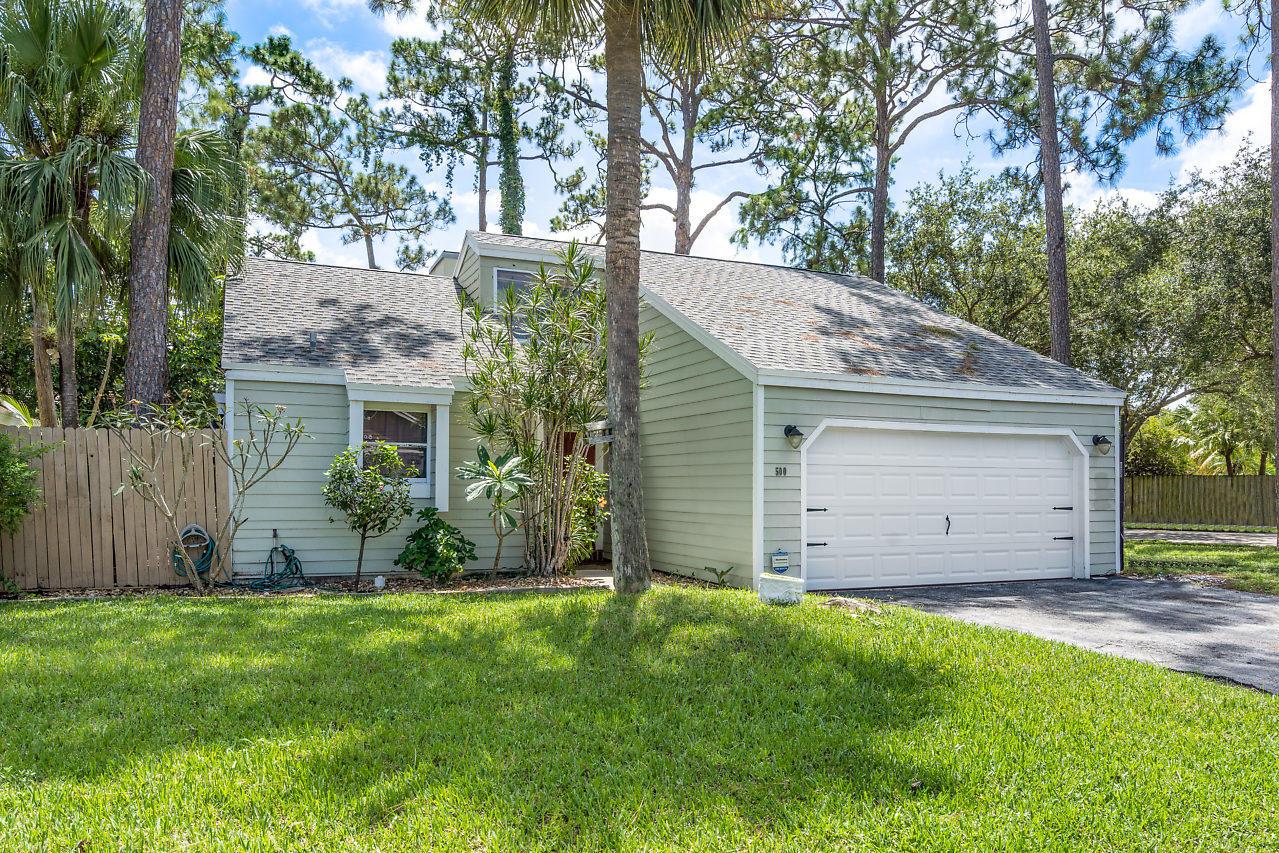 500 Goldenwood Way Wellington, FL 33414