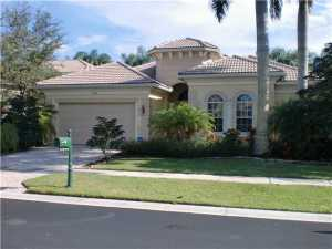 Property for sale at 9844 Palma Vista Way, Boca Raton,  Florida 33428