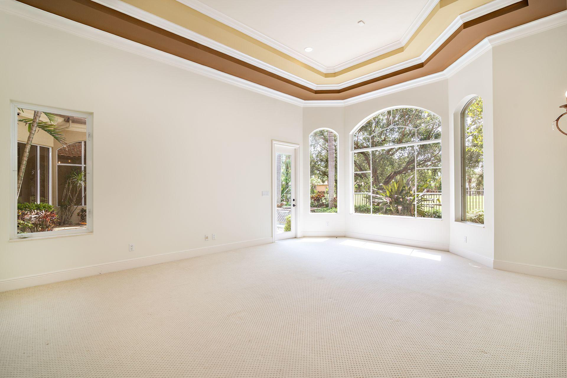 MIZNER COUNTRY CLUB REAL ESTATE