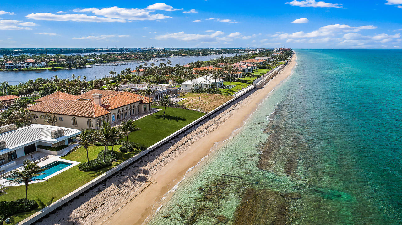 1160 Ocean Boulevard, Manalapan, Florida 33462, 7 Bedrooms Bedrooms, ,9 BathroomsBathrooms,Residential,for Sale,Ocean,RX-10437103, , , ,for Sale