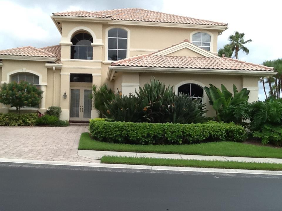 Home for sale in Pga National Resort And Spa Palm Beach Gardens Florida
