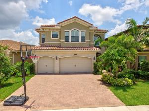 Property for sale at 9542 Eden Roc Court, Delray Beach,  Florida 33446