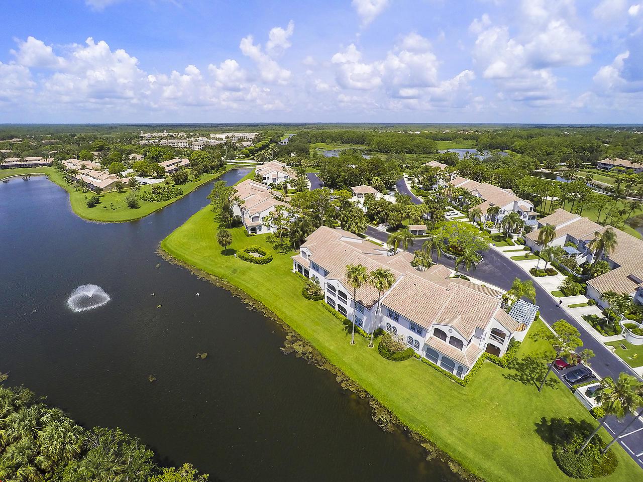 506 Ryder Cup Circle, Palm Beach Gardens, Florida 33418, 3 Bedrooms Bedrooms, ,2 BathroomsBathrooms,A,Condominium,Ryder Cup,RX-10436491