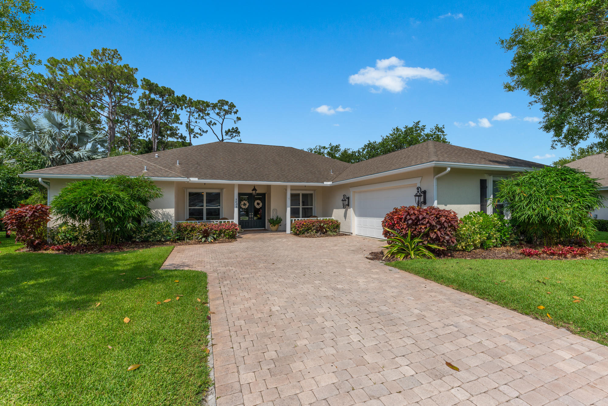 Home for sale in Southern Oaks Fort Pierce Florida
