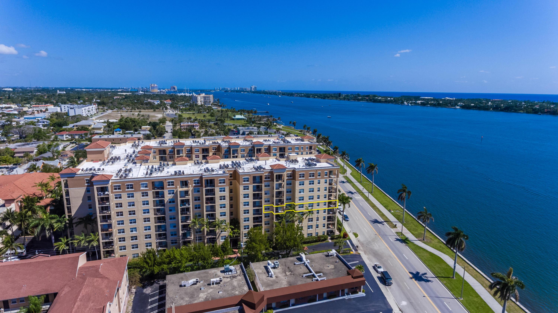 1801 N Flagler Drive 502 & 504 West Palm Beach, FL 33407