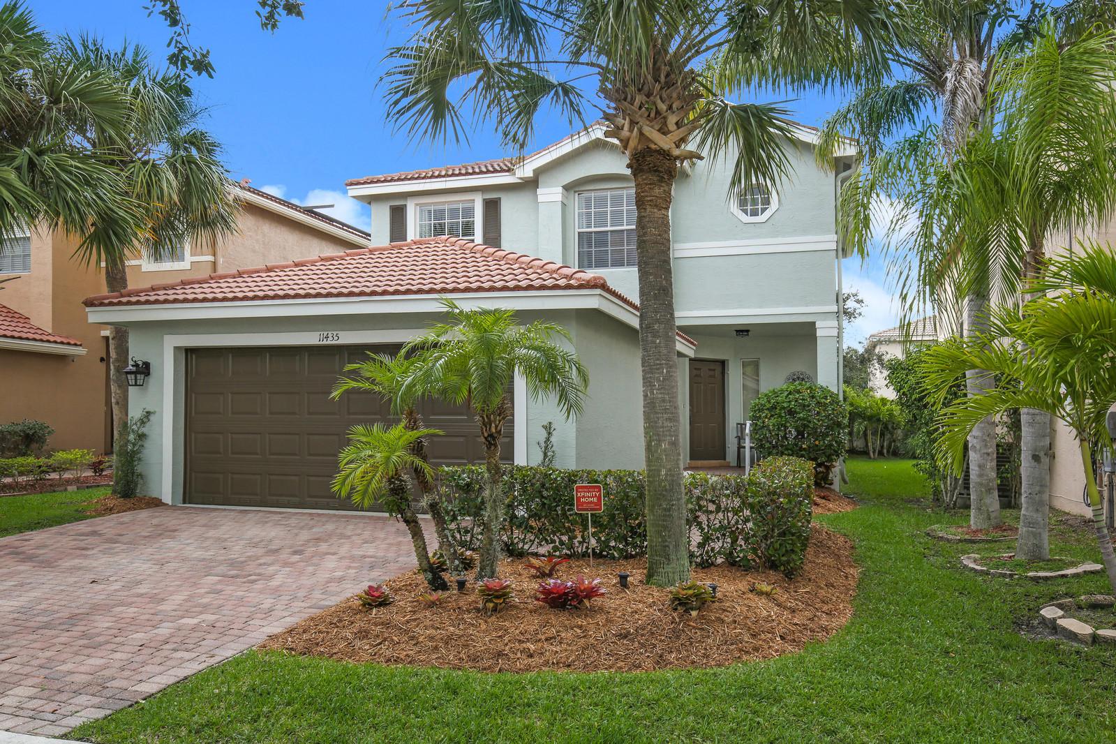 11435 Sage Meadow Terrace Royal Palm Beach, FL 33411 photo 1