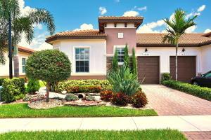 Property for sale at 14739 Barletta Way, Delray Beach,  Florida 33446