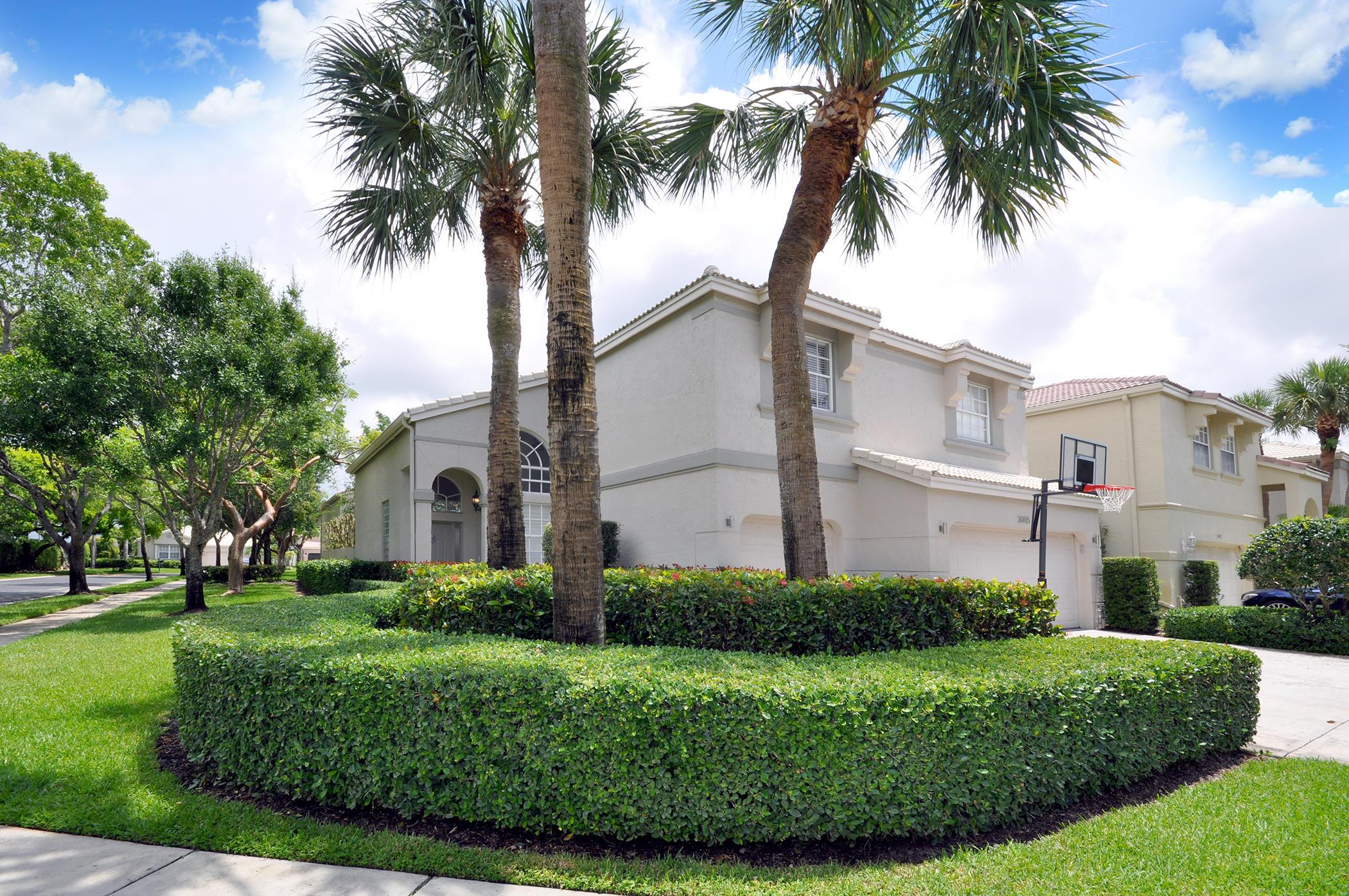 3005 Caffia Way West Palm Beach, FL 33409 photo 2