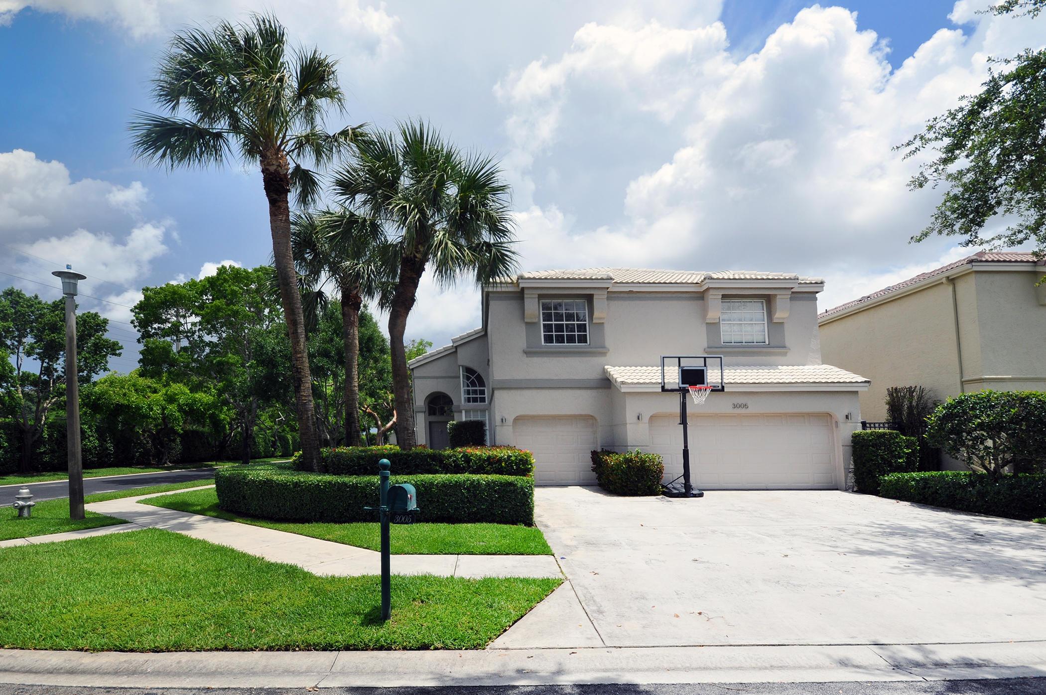 3005 Caffia Way West Palm Beach, FL 33409