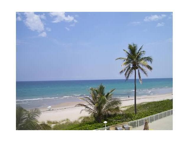 Home for sale in Ambassador East Highland Beach Florida