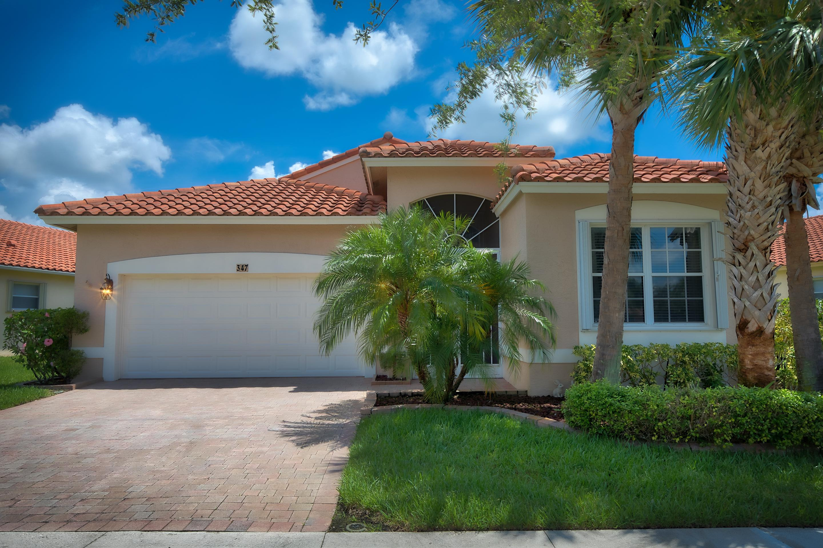 347 Toscane Port Saint Lucie 34986