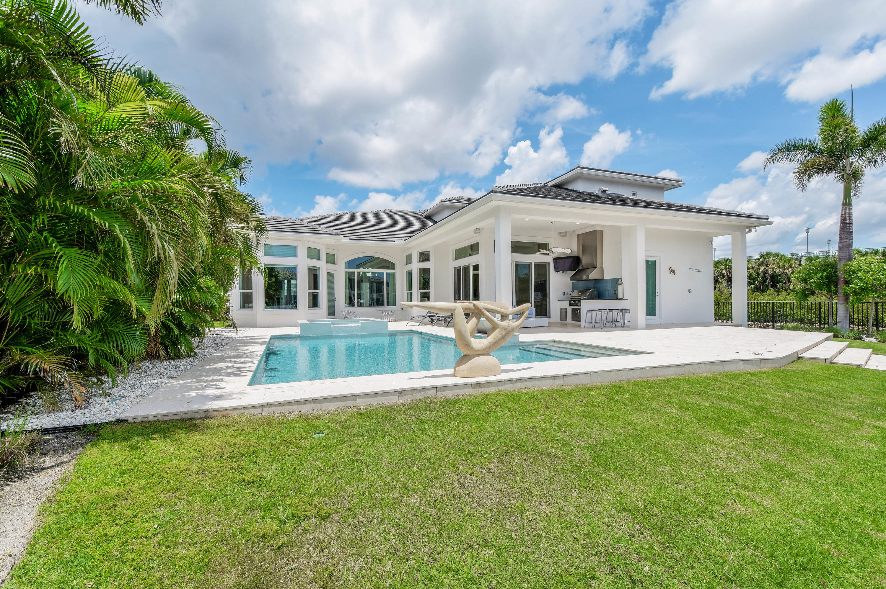 13966 Chester Bay Lane, North Palm Beach, Florida 33408, 4 Bedrooms Bedrooms, ,5.2 BathroomsBathrooms,A,Single family,Chester Bay,RX-10438925
