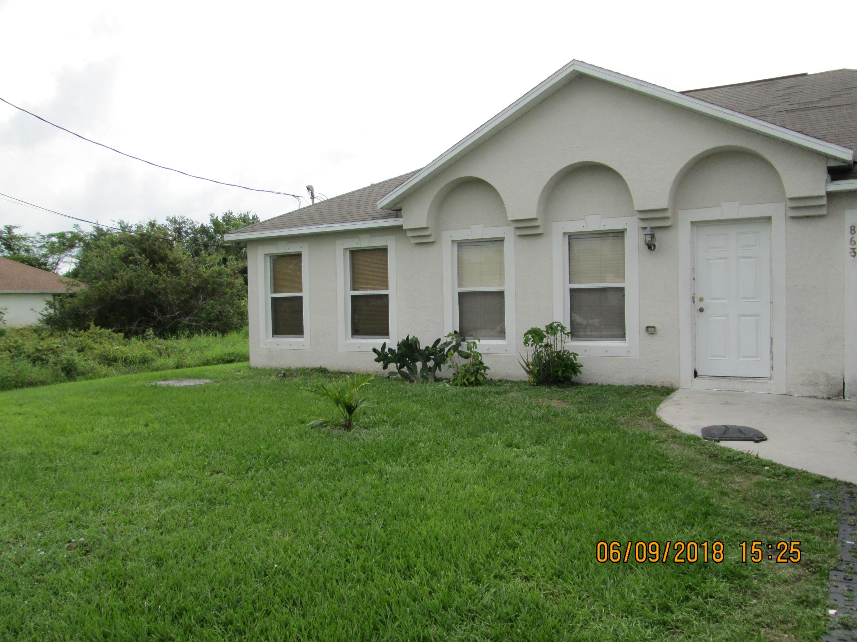 863 Koler Port Saint Lucie 34953