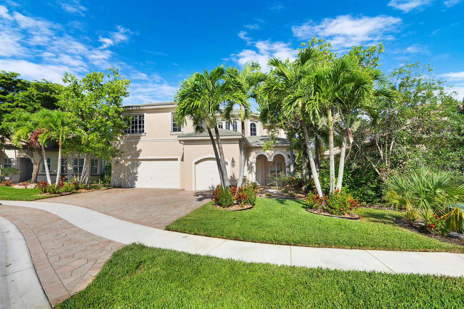1321 Beacon Circle Wellington, FL 33414