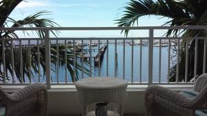 Harborage Yacht Club Condo