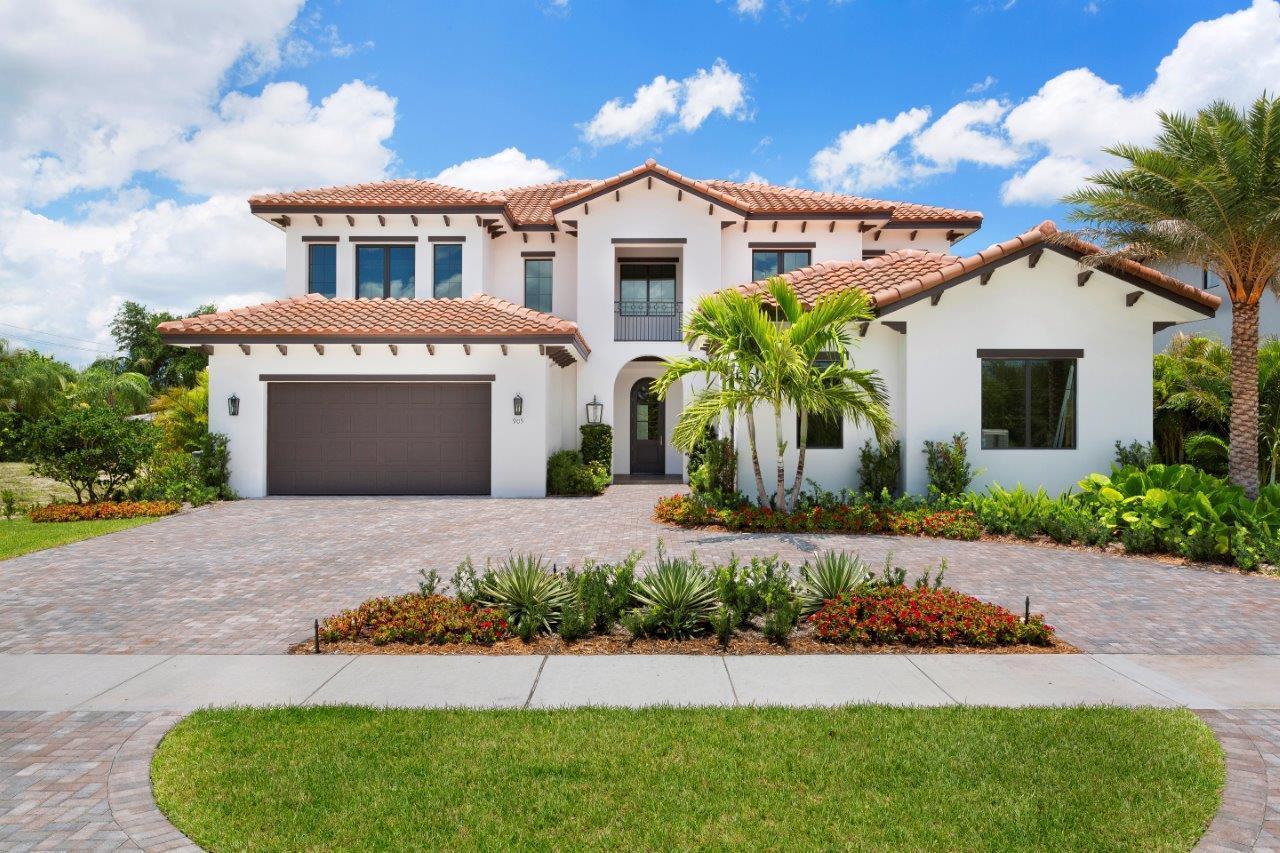 Home for sale in Floresta Grove Boca Raton Florida