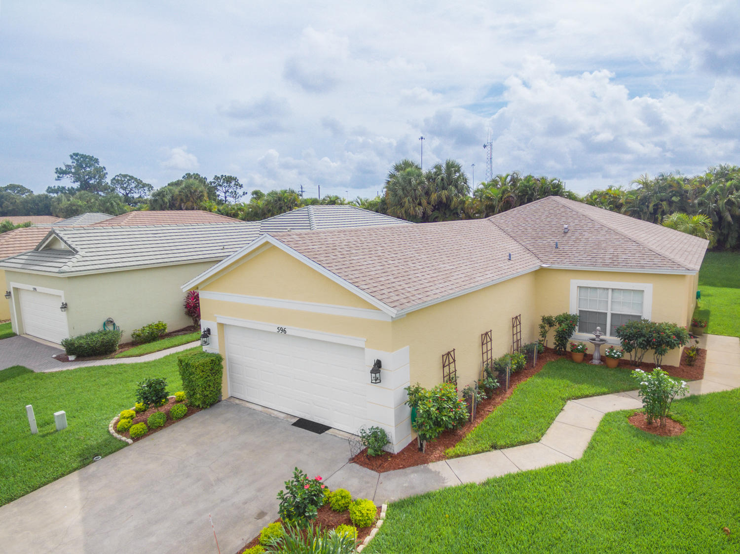 596 Indian Key Port Saint Lucie 34986