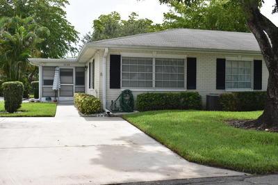 10145 S 44th Avenue Boynton Beach, FL 33436