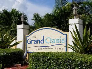 Grand Oasis Condo