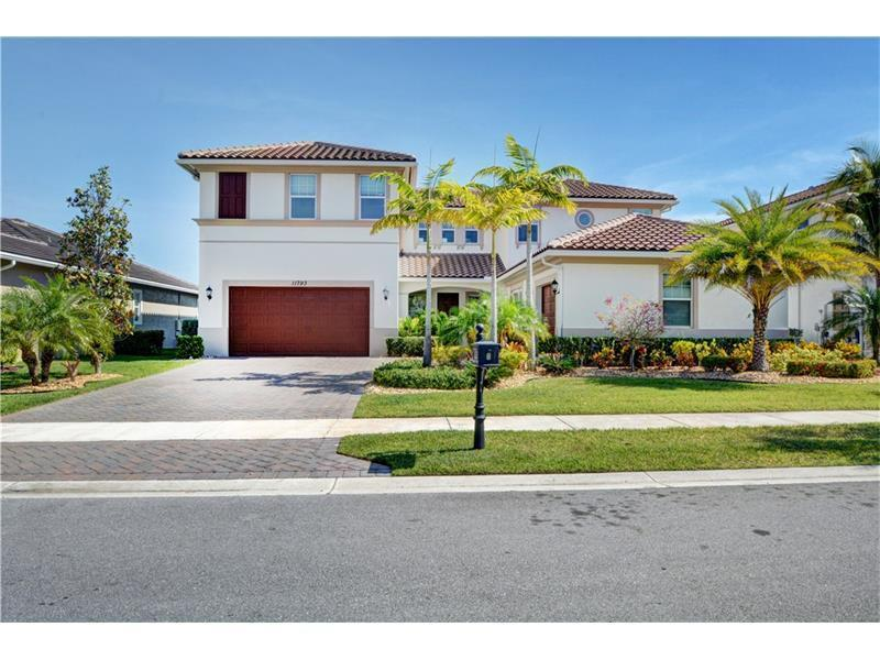 Home for sale in Heron Bay/sawgrass Parkland Florida