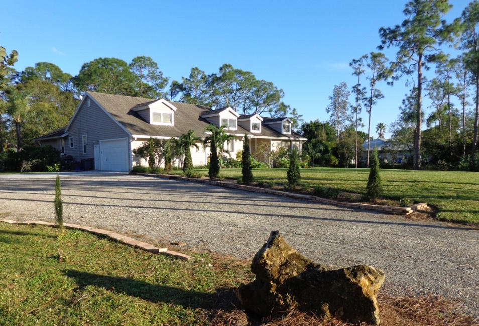 JUPITER FARMS HOMES
