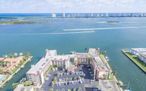 Paradise Harbour Condo