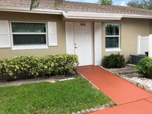 Property for sale at 18765 Candlewick Drive, Boca Raton,  Florida 33496